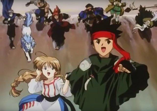 アークザラッドのアニメ版は、黒歴史扱いではあるけどさ・・。【アークザラッド】
