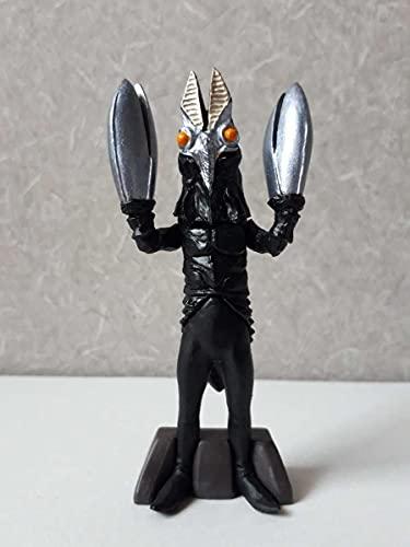 バルタン星人は、メフィラス星人の部下だった三代目が一番カッコイイと思う。【ウルトラマン】
