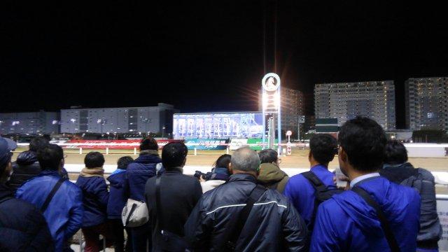 2019年ラスト!川崎競馬場に遊びに行きました!!【競馬】
