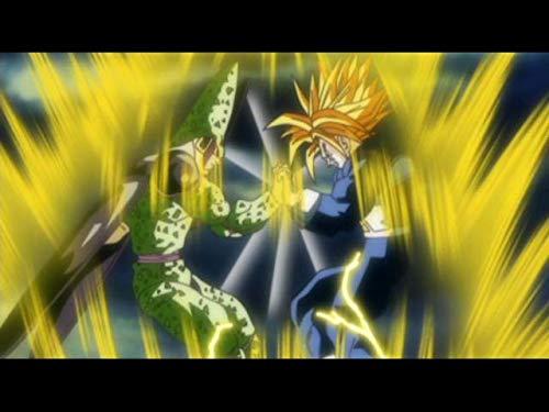 ムキンクスの戦闘力は?本当に「完全体のセルをパワーだけは超えている」のか?【ドラゴンボール】