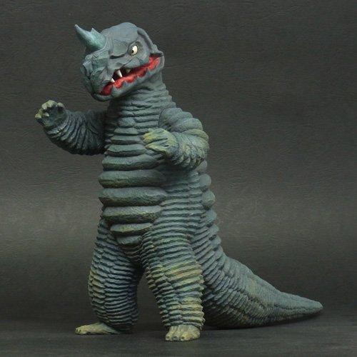 何気に強い怪獣アボラス。レッドキングの突然変異体って想像しなかった?【ウルトラマン】