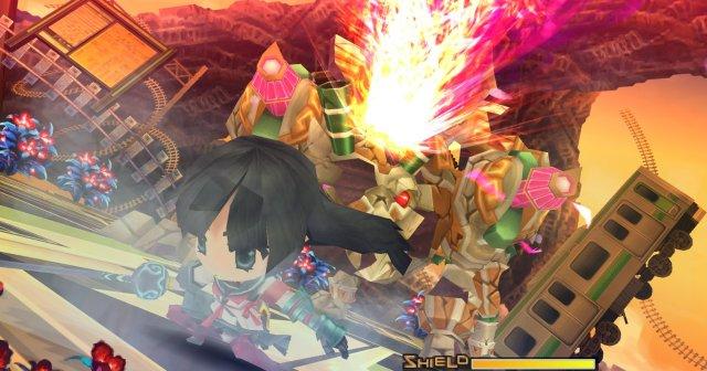 セブンスドラゴン2020「戦場-七の死闘」(ゲーム音楽語り)