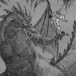 バランって、冥竜王ヴェルザーと闘った時に竜魔人になったのかな?【ダイの大冒険】