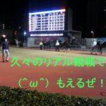 コロナで入場制限される中、川崎競馬場でGI観戦してきたぞ!!(2020年12月16日・全日本2歳優駿)