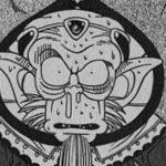 ザボエラは最期クロコダインにやられたけど、勝てたとしてもミストバーンに殺されたよね多分。【ダイの大冒険】