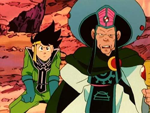 【名言】大魔道士マトリフ、マァムのおっぱいを触り損ね、ただのカッコイイじいさんとなる。【ダイの大冒険】