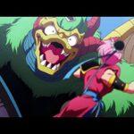 【超魔生物】ザボエラの息子、妖魔学士ザムザ!彼は展開次第では仲間になれていた気もする!【ダイの大冒険】