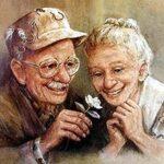 幸せな老後とは何だろうなあ。道端の老夫婦に嫉妬したわ。【結婚できないネタ】